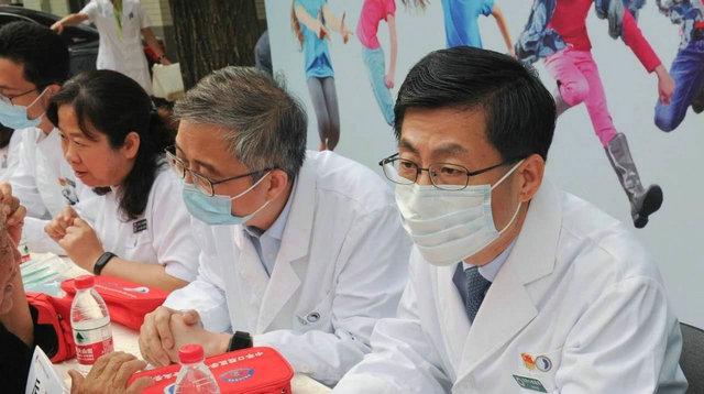北京口腔医院举办世界正畸健康日义诊咨询活动